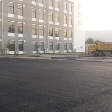 鄭州中牟瀝青壓路機租賃、瀝青路面施工圖片
