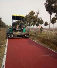 郑州沁阳沥青修补路面施工图片