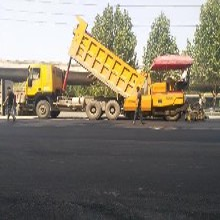 郑州荥阳学校操场沥青跑道图片