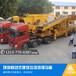 黑龙江建筑垃圾回收利用设备投资多少钱大庆破碎机时产80吨厂家