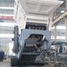中意履帶式移動破碎機廠家供應陜西時產50-500噸