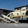 建筑垃圾再生设备