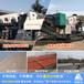 貴州織金建筑廢料粉碎機現場視頻