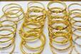 宜興全區域黃金首飾上門回收-千足金多少錢一克上門回收