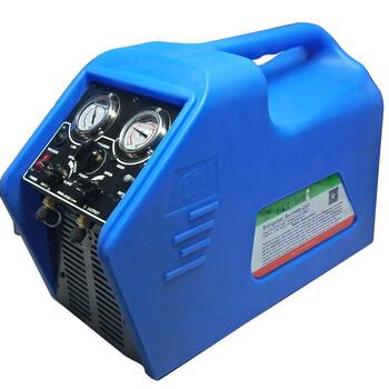 厂家直销汽车冷媒回收机