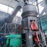 貴州600目滑石粉生產線設備HLM型號立式磨粉機