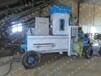 供应云南全自动甘蔗渣液压打包压块机
