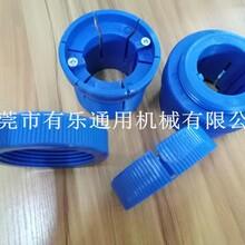 東莞壓膜機張緊輪,深圳覆膜機干膜頂輪組,覆膜機配件鎖扣圖片