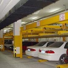 南京市立體車庫租賃回收立體停車場銷售圖片