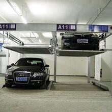 六層車庫回收機械立體雙層車庫收購地下三層車庫圖片