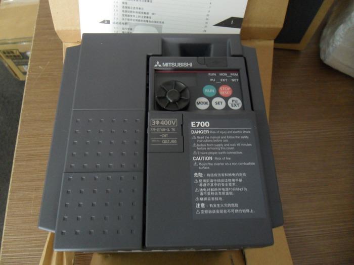 武汉市收购三菱变频器回收FR-F740-1.5K-CHT