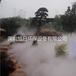 供应XR-300广西人造雾设备