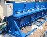供甘肅液壓剪板機和蘭州剪板機詳情