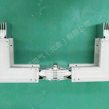 朝阳低压封闭式插接母线槽定制图片