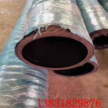 噴砂膠管廠家A西陽天然膠噴砂膠管生產廠家圖片