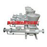 低压气力输灰系统:多个输灰泵并联输送设计方案(LFB-80型)