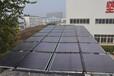 安陽合力冷軋太陽能熱水工程