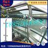 楼梯扶手玻璃楼梯立柱别墅室内阳台护栏围栏栏杆