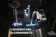 佛山嵘洪RH-2017-Q3带灯光设备不锈钢流水器