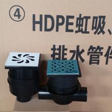 建材/生产MPP管100%新料の非开挖电缆保护管图片