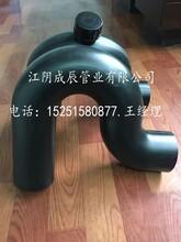 沈阳100%纯新料虹吸不锈钢盲板式立检口生产厂家图片