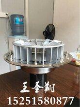 鹤岗虹吸专用塑料管件销售部图片
