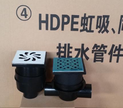 厦门市场价格hdpe同层排水管单价:20.50元/米