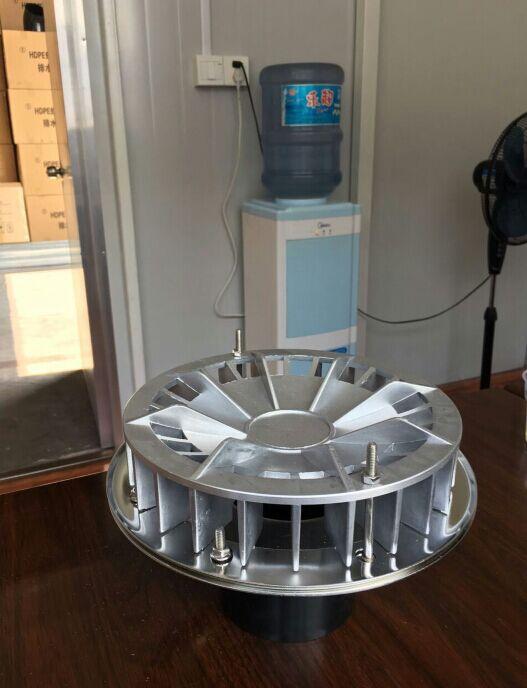 郴州虹吸雨水系统厂房屋面排水造价