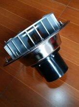 100年遇暴雨排水科技兰州De200/7.7mm虹吸雨水管75元/米图片
