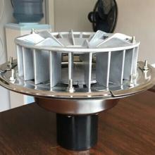 江蘇成辰虹吸式排水科技公司HDPE虹吸雨水管效果展示參數圖片