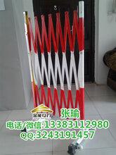 不锈钢伸缩围栏的价格安全围栏的使用场所