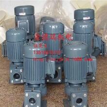 供应海龙立式泵浦/3HP/2.2KW海龙泵/海龙管道泵/冷却泵/冷冻泵/高扬程离心泵图片
