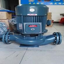 深圳HL-125/15KW海龙泵/循环泵/冷却泵/管道泵图片
