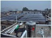 大寺庄浴池太阳能热水工程