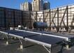 足浴太阳能热水工程