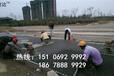 江苏徐州透水砼道路地面地坪混凝土外加剂强化剂增强剂胶结剂胶结料