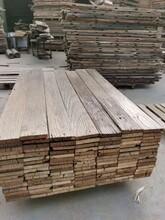 山西老榆木護墻板多少錢一方圖片