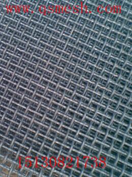 建筑建材五金筛网钢丝网金属编织网轧花网厂家