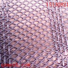 建筑装饰网隔断用金属网室内装饰钢丝网厂家