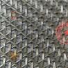 65Mn锰钢编织防堵筛网石料筛分用耐磨锰钢防堵筛网厂家