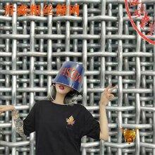 65锰钢轧花筛网厂家黑钢筛网现货不锈钢丝编织轧花筛网金属丝网