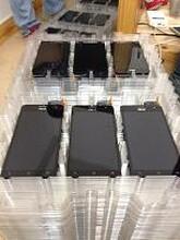 收购TFT,LCD,LED,OLED液晶屏回收手机模组液晶玻璃图片