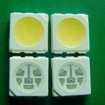 回收LED贴片灯珠5730冰蓝色灯珠图片