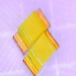 回收LED贴片灯珠2835铜支架0.3W灯珠图片