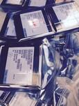 回收联咏液晶驱动IC/高价收购NT35596H-DP/3AF图片