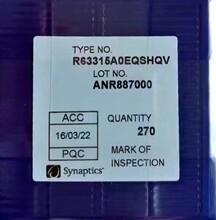 回收驱动R69006A1FNQV液晶驱动IC,手机裸片IC,集成电路图片