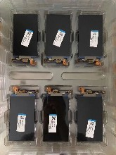 专业回收三星手机液晶屏/回收手机液晶玻璃/COG/模组/总成图片
