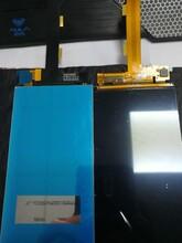 上海回收手机液晶屏-FOG-模组-总成(三星,华为,魅族,乐视)图片