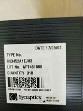 回收瑞萨液晶驱动IC裸片R63417A1EQQV图片