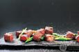 精美西餐菜谱设计制作菜谱印刷加工